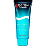 aquafitness shower gel body hair 200ml