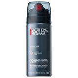 72h day control proteção antitranspirante spray 150ml