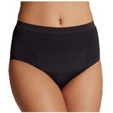 c-section briefs size m black 1unit
