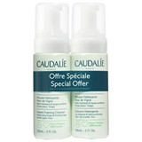 instant foaming cleanser duo 2x150ml