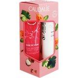 Caudalie Lip conditioner 4,5g + hand and nail cream rose de vigne 30ml