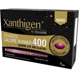 xanthigen advanced calorie burner 400 90capsules