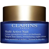 multi-active comfort night cream for normal to dry skins 50ml