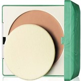 stay-matte sheer pressed powder oil free stay buff 7.6g