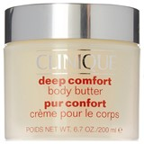 Deep comfort body butter 200ml