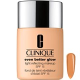 even better glow base spf 15 honey 30ml