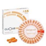 clique one a15 com 0,15% de retinol 28 monodoses