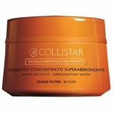 supertanning concentrated unguent no filter 150ml