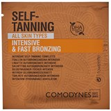 self-tanning intense uniform color 8wipes