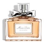 miss dior eau de parfum 2012 100ml