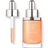 diorskin nude air serum 023 peach