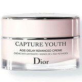 capture youth age-delay advanced cream to fight against skin aging 50ml