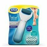velvet smooth callus remover blue + exfoliation dry skin blue