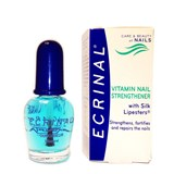 Ecrinal Vitamin nail strengthener 10ml
