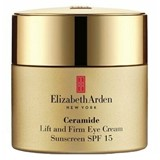 ceramide lift and firm eye cream sunscreen spf15 15ml