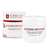 ginseng infusion  day cream 50ml