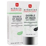 double dt-mask aux 7 herbes exfoliating mask 50ml