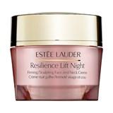 resilience lift night firming face and neck cream all skin types 50ml