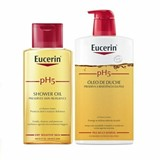 ph5 shower oil skin protection 1l + 400ml