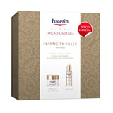 coffret elasticity+filler day cream 50ml + facial oil 30ml