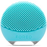 Foreo Luna go facial cleansing and anti-aging travel cleanser oily skin