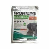 Frontline Combo spot on dogs s 2-10kg 1pipette