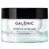 pureté sublime renewing peeling all skin types 50ml