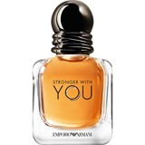 emporio armani stronger with you eau de toilette men 30ml
