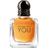 emporio armani stronger with you eau de toilette men 50ml