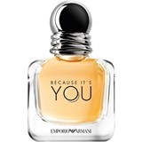 Emporio armani because it's you eau de parfum mulher 30ml