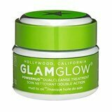 Glamglow Powermud dualcleanse treatment for deep cleansing 50g