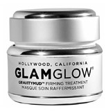 Glamglow #glittermask gravitymud firming treatment peel-off 50ml