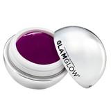 Glamglow Poutmud wet lip balm treatment - 05 sugar plum 7g