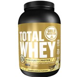 total whey proteína sabor baunilha 1kg