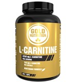 l-carnitine for fat loss 60capsules