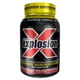 extreme cut explosion termogénico para homem 120cápsulas