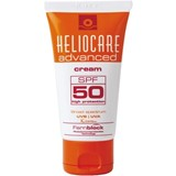Advanced creme spf50 protetor solar rosto pele normal a seca 50ml