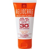 Silk gel spf30 high protection for oily skin 50ml