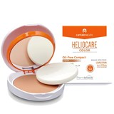 Compact oil free spf50 light 10g