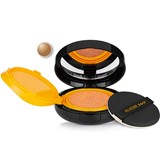 360º color compact cushion foundation bronze color spf 50+ 15g