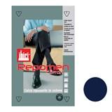 repomen elastic support socks for man 140den size m blue