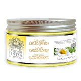 Intea Chamomile hair mask blond reflexes 250ml