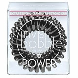 hair ring power true black 3 units