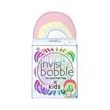 elástico para cabelo crianças magic rainbow