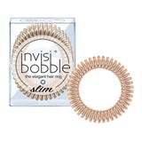 traceless hair ring slim ''bronze me pretty'' 3units