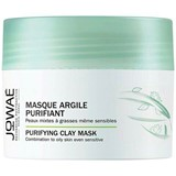 purifying clay facial mask 50ml