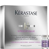 Kerastase Specifique ampoules cure anti-dandruff 12x6ml