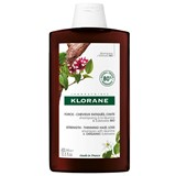 quinine anti-hair loss shampoo 400ml