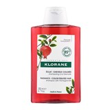 shampoo with pomegranate for color treated hair 200ml
