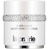 the white caviar collection creme de olhos refirmante e iluminador 15ml